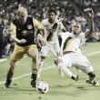 Galaxy salva el empate en los últimos minutos