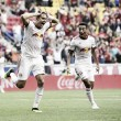 New York Red Bulls se mantiene en gracia