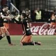 Una batalla menos para ganar la guerra para el Valencia