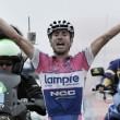 Cunego se retirará en 2018 y quiere que el Giro sea su última carrera
