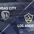 Previa Sporting Kansas City - Los Angeles Galaxy: polos opuestos
