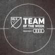 Once de la Semana 24:DC United desafía a lo imposible