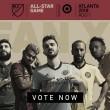 Comienzan las votaciones al MLS All-Star 2018
