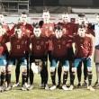 Carlos Soler destaca en la victoria de la Sub-21
