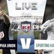 Resultado Philadelphia Union - Sporting Kansas City en Final US Open Cup 2015 ((6)1-1(7))