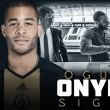 Onweyu firma con Philadelphia Union