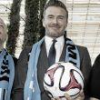 El sueño de Beckham, más cerca