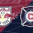 Previa New York Red Bulls – Chicago Fire: algo más que historia