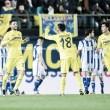 """Roberto Soriano: """"Espero poder dar más el año que viene"""""""
