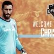 Seitz cambia de club en Texas