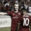Real Salt Lake continúa imparable