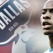 Maynor Figueroa refuerza a FC Dallas