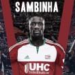 Samba para los 'Revs'