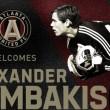 Atlanta United pone la primera piedra de su proyecto