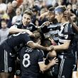 Sporting Kansas City castiga a los Galaxy
