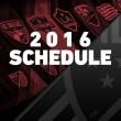 Calendario MLS 2016