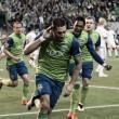 El nuevo tridente de Seattle llega con victoria