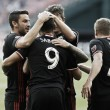 DC United sigue liderando la Atlantic Cup