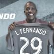 Luiz Fernando refuerza a 'Los Loons'