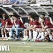 'Emeleseros' en la Copa América Centenario. Jornada 1