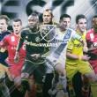 XI Ideal MLS 2015