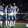Real Betis - RCD Espanyol: puntuaciones Espanyol, jornada 29 de LaLiga
