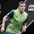 Jordan Morris, MLS 'Rookie' del año 2016