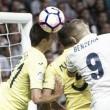 Fotos e imágenes del Real Madrid CF - Villarreal CF, jornada 5ª LaLiga Santander