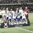 El Tenerife se estrella contra Diego López