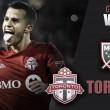 Toronto FC 2016: cima del proyecto canadiense