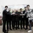 El Eibar se suma a la 'Botella Solidaria' de Coca Cola