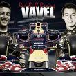 Red Bull Racing, año 1 después de Sebastian Vettel