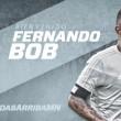 Fernando Bob se une a 'Los Loons'