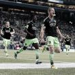 Seattle Sounders apela a la heroica