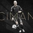 Laurent Ciman firma por el LAFC