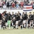 'Emeleseros' en la Copa América Centenario. Jornada 2