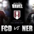 FC Dallas – New England Revolution: la hora de los campeones