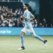"""Cristian Lobato: """"Sería muy bonito ganar la MLS Cup"""""""