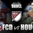 Previa FC Dallas – Houston Dynamo: comienza la pelea por 'El Capitan'