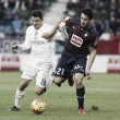 Eibar - Real Madrid: puntuaciones Eibar, jornada 13 de la Liga BBVA