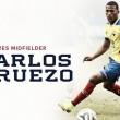 FC Dallas suma un refuerzo de lujo