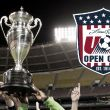 Tercera Ronda Lamar Hunt U.S. Open Cup 2015