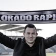 Colorado confía en Marco Pappa