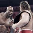Titus O'Neil, ante su oportunidad en la WWE