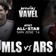 MLS All-Star – Arsenal FC: no lo llames football, llámalo soccer