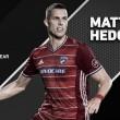 Matt Hedges, MLS Defensa del Año 2016