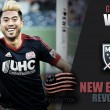 New England Revolution 2016: futuro incierto