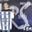 Oyarzabal renueva con la Real hasta 2021