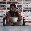 """Mora: """"Ganando al Elche daríamos un paso muy grande para asegurar el play-off"""""""
