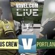 Resultado Columbus Crew - Portland Timbers en Final MLS Cup 2015: Portland campeón (1-2)